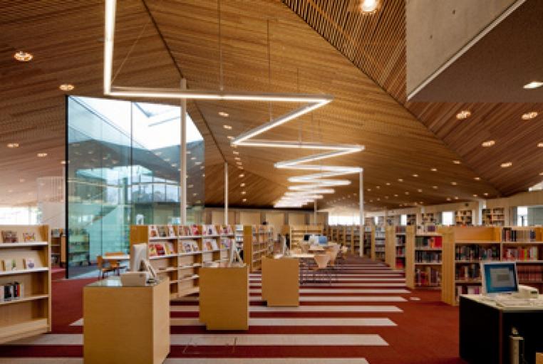 豊後 高田 市 図書館
